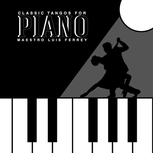 Classic Tangos for Piano