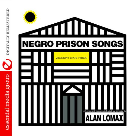 Negro Prison Songs from Mississippi State