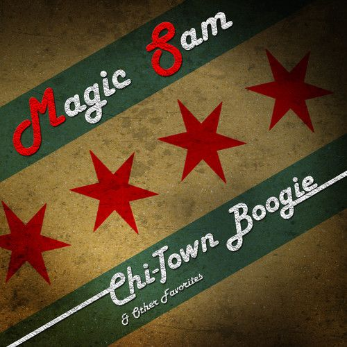 Chi-Town Boogie & Other Favorites