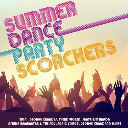 Summer Dance Party Scorchers