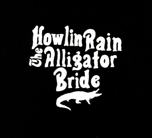 The Alligator Bride