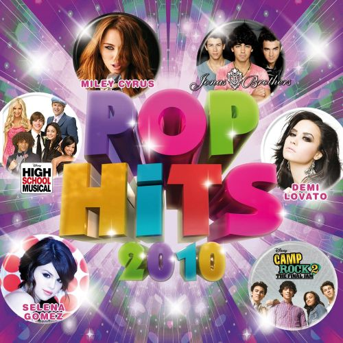 Pop Hits 2010: Pop It Rock It 2: It's On