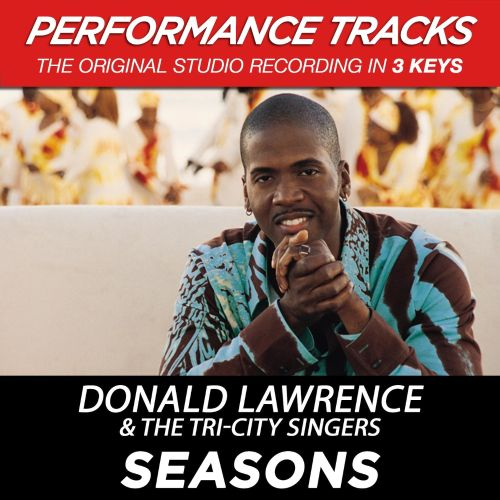 Share donald lawrence songs right