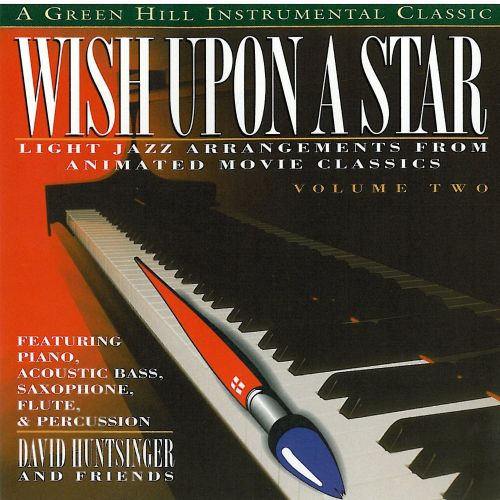 Wish Upon a Star, Vol. 2