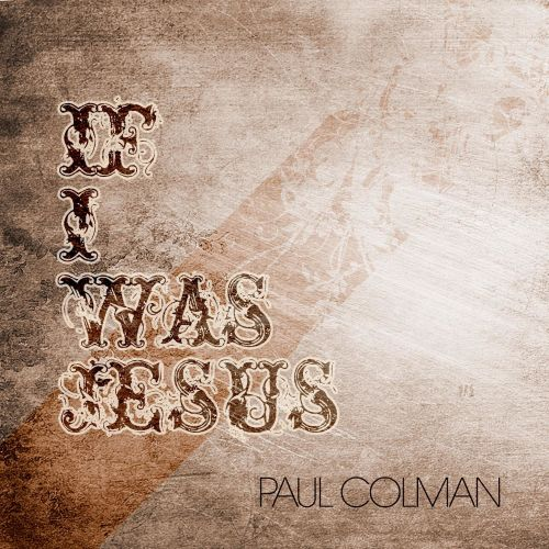 If I Was Jesus EP