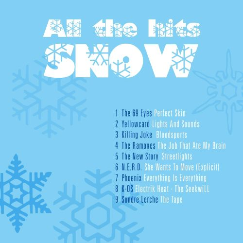 All the Hits Snow
