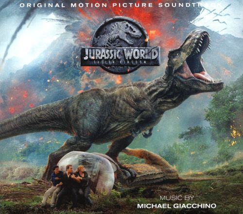 jurassic park original soundtrack torrent