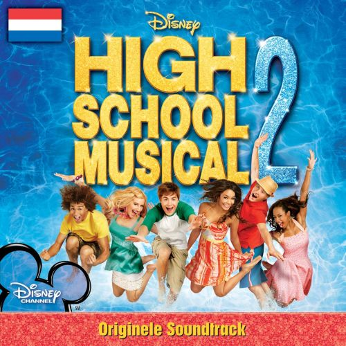 High School Musical 2 [Dutch]