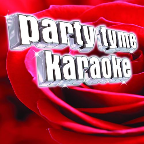 Party Tyme Karaoke: Adult Contemporary, Vol. 8
