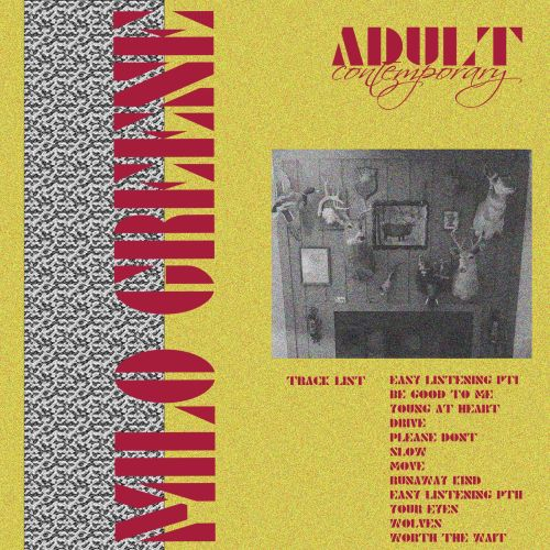 Adult contemporary songs