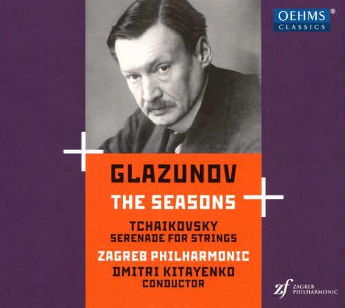 The Seasons, ballet, Op. 67