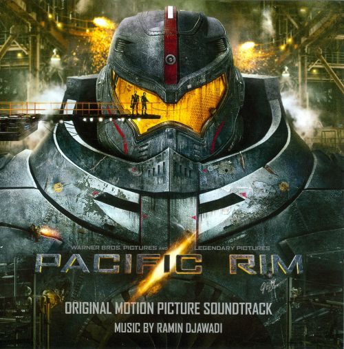 Pacific Rim [Original Motion Picture Soundtrack]