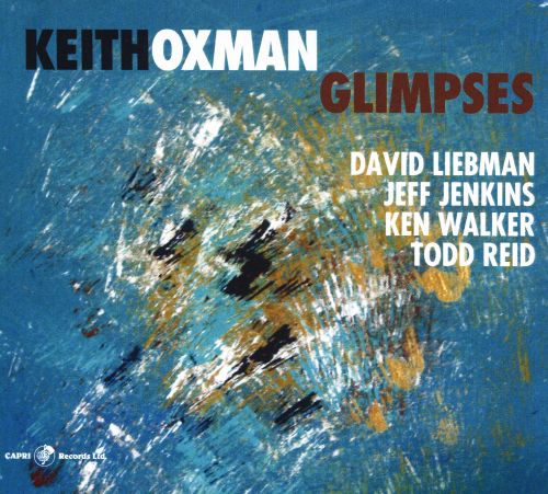 Image result for keith oxman glimpses