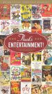 That's Entertainment! The Ultimate Anthology of M-G-M Musicals [Rhino Box Set]