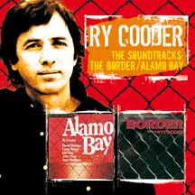 The Border/Alamo Bay [Original Soundtracks]