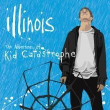 The Adventures of Kid Catastrophe